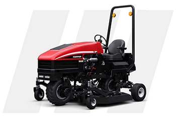 Harper Turf Slope Mowers